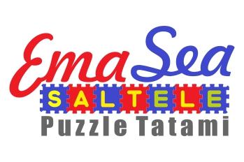 Saltele Puzzle Tatami